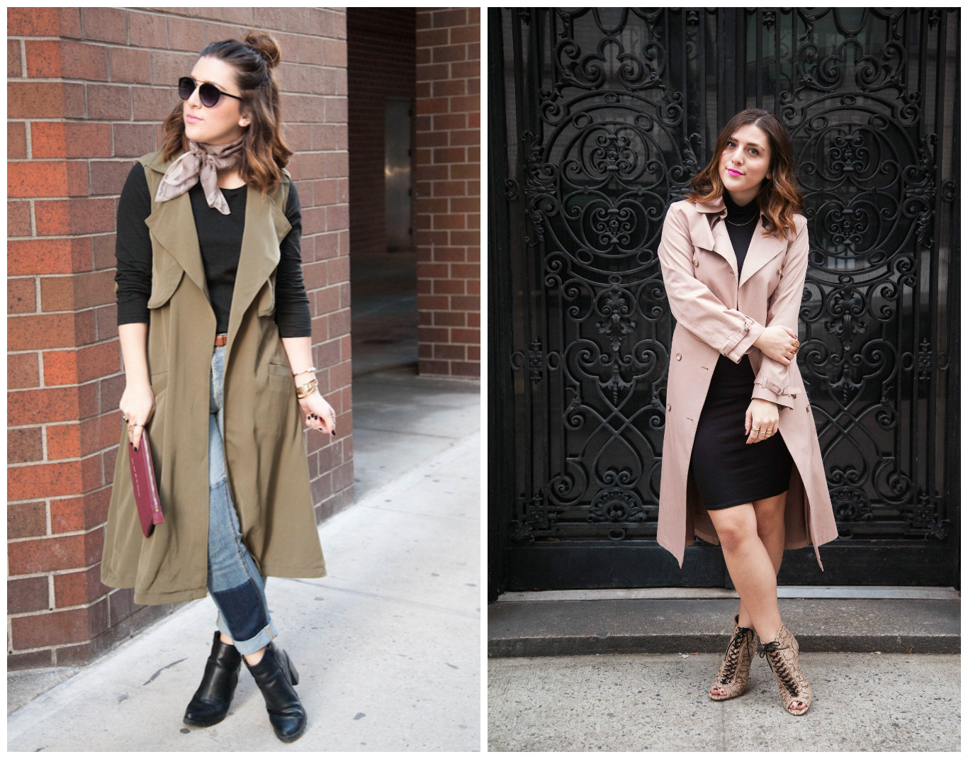SimplyAudreeKate.FF.Trench