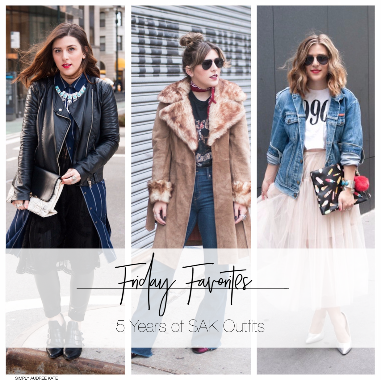 SimplyAudreeKate.FF.Outfits
