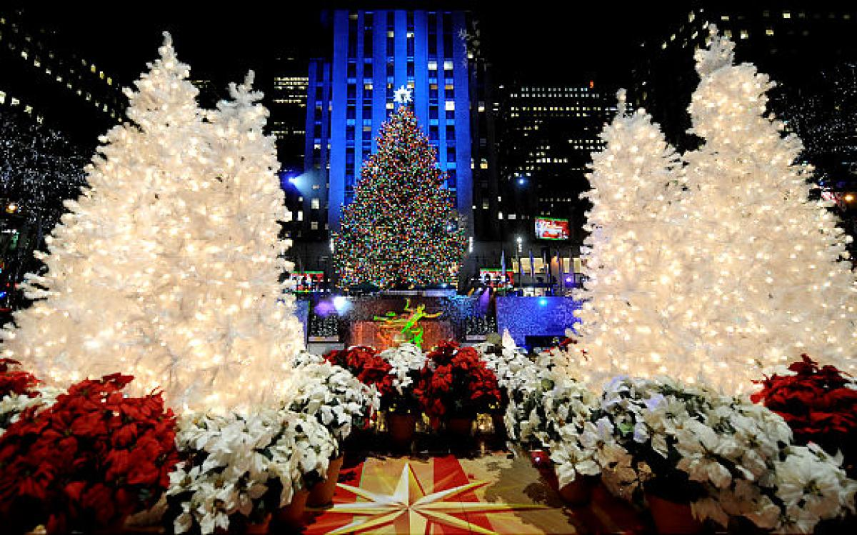 New York City Holiday Tourist Guide – Simply Audree Kate