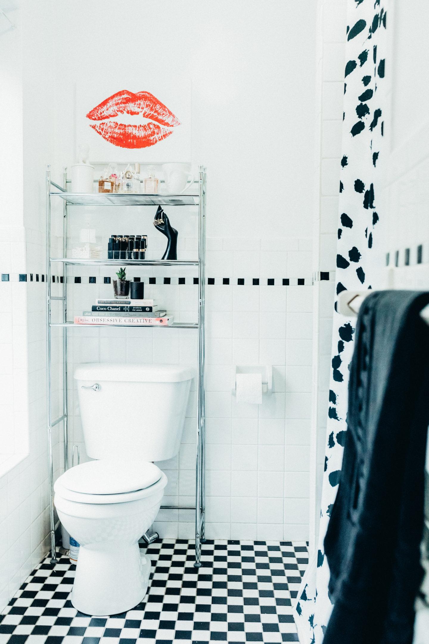 My NYC Bathroom Tour – Simply Audree Kate