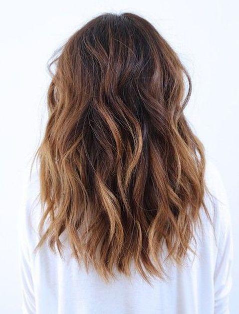 Spring 2018 Hair