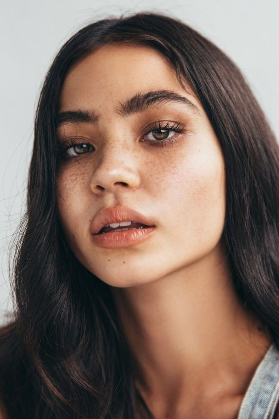 Spring 2018 Makeup