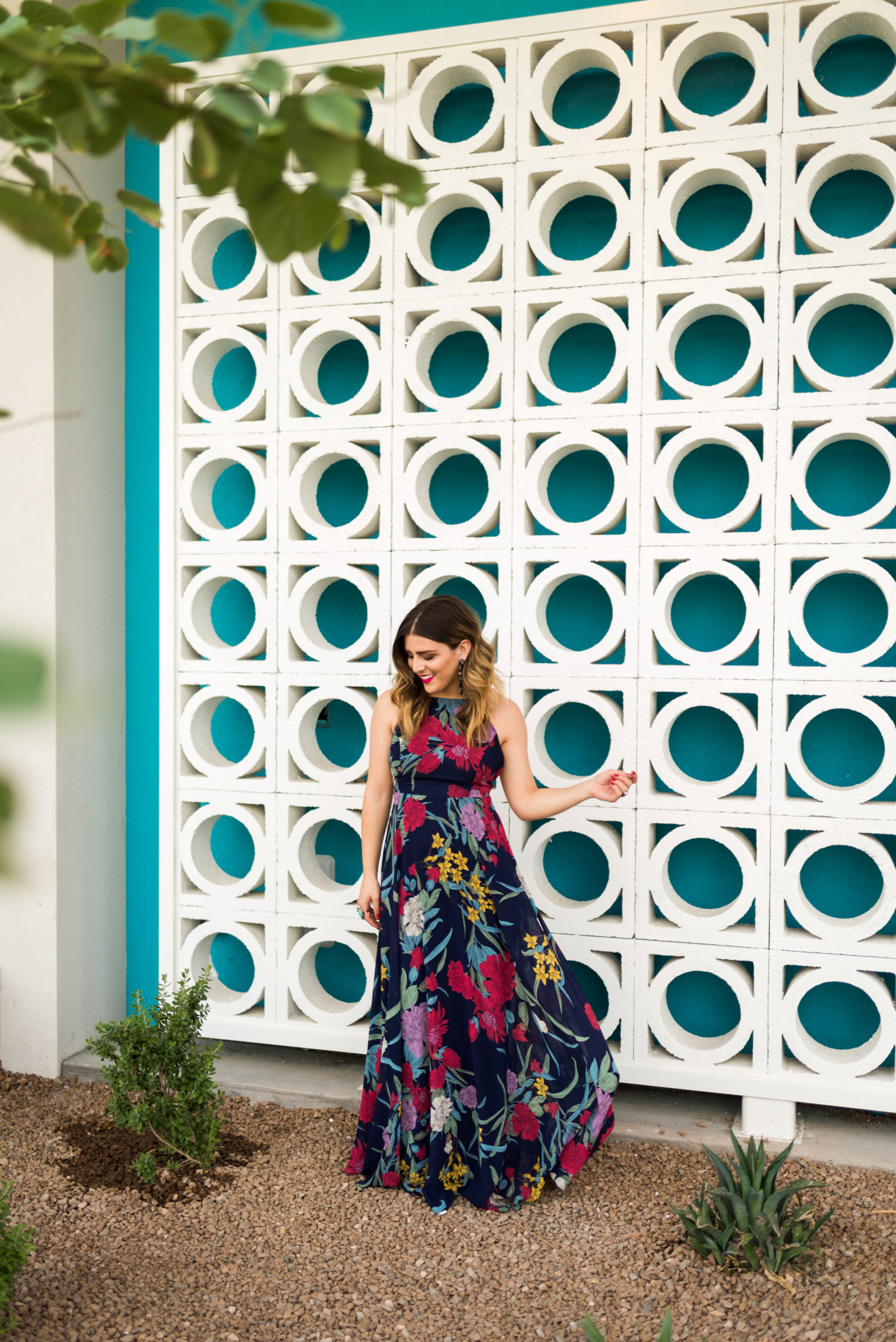 What to Wear to a Spring Wedding – Simply Audree Kate